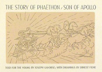 phaethon son of apollo - photo #34